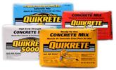 Bagged Concrete Mix