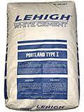 Bagged Lehigh Portland