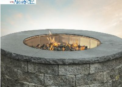 Cambridge Pyzique Fire Pit