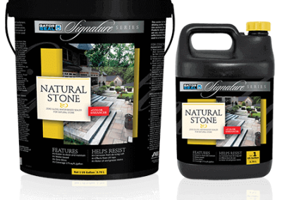 Natural Stone Color Enhancer