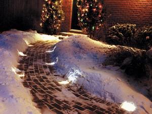 Cobblestone Lights