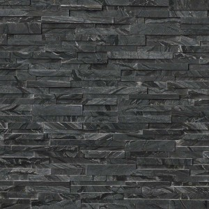 Glacial-Black-3D-Stacked-Stone