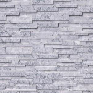 Statuarietto-Capri-3D-Honed-Stacked-Stone